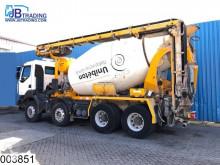 Camion Renault Kerax 410 DXI béton toupie / Malaxeur occasion