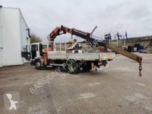 Camion plateau ridelles Volvo FL 250-13