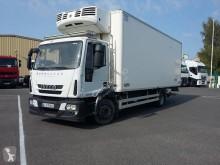 Iveco Eurocargo 120 E 22 LKW gebrauchter Kühlkoffer Multi-Temperaturzonen