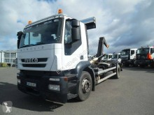 Iveco LKW Abrollkipper Stralis 310