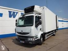 Renault Midlum 220.14 DXI LKW gebrauchter Kühlkoffer Multi-Temperaturzonen