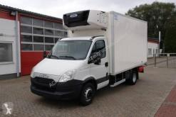 Iveco refrigerated van Daily Iveco Daily Tiekühlaufbau mit Carrier Supra