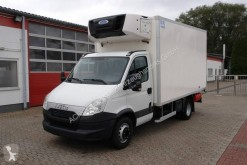 Utilitară frigorifică Iveco Daily Iveco Daily Tiekühlaufbau mit Carrier Supra