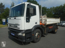 Camion Iveco EuroTech MH190E24KR AHK benne occasion