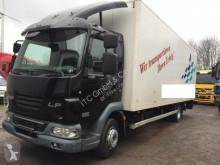 Camion fourgon DAF LF 45-250 Koffer E5 EEV LBW Klima AHK