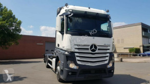 Camion châssis Mercedes 2545 MP 4 BDF German Truck