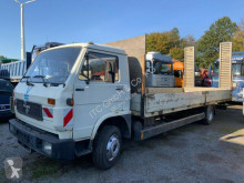MAN 10.150 Pritsche mit Rampen ABS SV truck used dropside