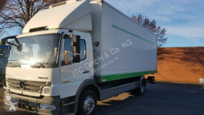 Camion Mercedes 1224 Thermo King LBW frigo occasion