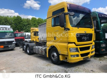 Camión chasis MAN 26440 TGX BDF EEV XXL Haus 7xVorhanden