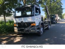 Mercedes 1828K 4x2 Absetzkipper Tele/Typ:AK12MT LKW gebrauchter Kipper/Mulde