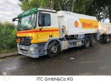 Camion citerne occasion Mercedes 2541 Tankwagen A3 AHK