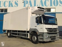 Mercedes Axor 1829 L truck used mono temperature refrigerated