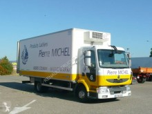 Renault Midlum 220.12 DXI truck used mono temperature refrigerated