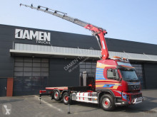 Volvo FMX 500 used other trucks