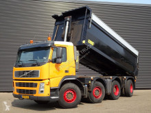 Terberg FM1850 TIPPER / MANUAL GEARBOX / NL TRUCK! truck used tipper