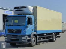 Gebrauchter LKW Kühlkoffer MAN TGM 18.290*ThermoKing T-1000R*LBW*Rolltor*TÜV*