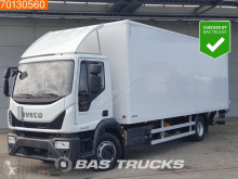 Camion fourgon Iveco ML140E280 Ladebordwand