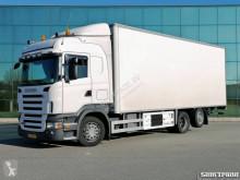 Camión frigorífico usado Scania R380 CHEREAU