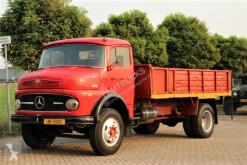Camion Mercedes 1113 benne occasion