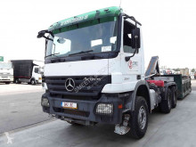 Mercedes Actros 3341 truck used container