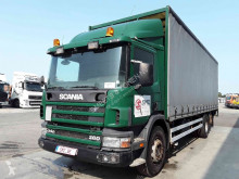 Scania 94 260 used other trucks