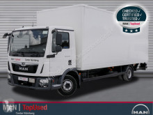 Camion MAN TGL 12.250 4X2 BL fourgon occasion