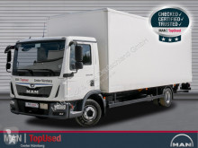 Camion fourgon MAN TGL 12.250 4X2 BL