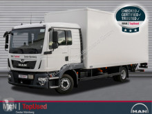 Camión MAN TGL 8.190 4X2 BL furgón usado