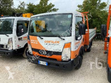 Camion benne occasion Nissan Cabstar