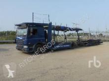 Camion porte voitures DAF CF