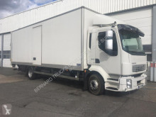 Camion fourgon occasion Volvo FL 240 FOURGON HAYON