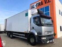 Camion frigo monotemperatura usato Renault Premium 370 DCI