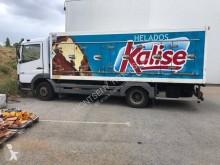 Camion frigorific(a) Mercedes Atego 815