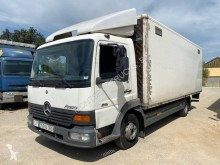 Camion fourgon occasion Mercedes Atego 815