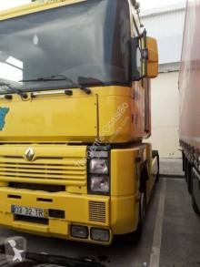 Renault Magnum autres camions occasion