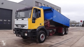 Camion Iveco Eurotrakker 260 benne occasion