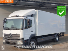 Camion fourgon occasion Mercedes Atego 1223