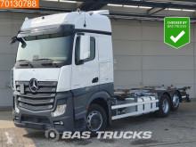 Camion Mercedes Actros 2545 BDF usato