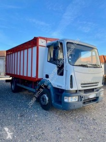 Iveco Eurocargo 120 E 18 truck used cattle