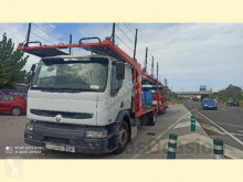 Renault car carrier truck 420.18