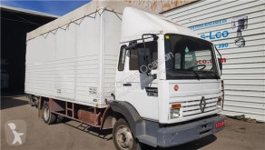Camion fourgon occasion Renault S 150.08/09/A/B Midliner E2 Chasis