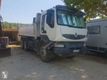 Camion benne TP occasion Renault Kerax 410 DXI