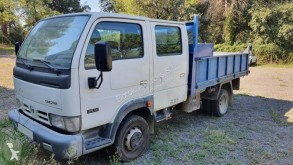 Nissan Cabstar TL 110.35 LKW gebrauchter Kipper/Mulde