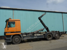Camion porte containers Mercedes Actros 950.20 - 6 x 2