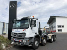 Camion multibenne occasion Mercedes Actros 3541 K 8x4 Abrollkipper Meiller
