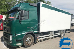 Camion Volvo FH420 4x2R mit LBW fourgon occasion