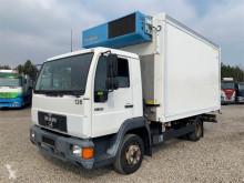 Used refrigerated truck MAN LE 8.163 FrigoBlock
