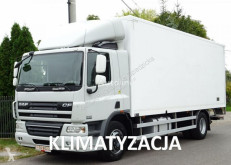 Camión furgón DAF CF 65.220 euro 5 kontener winda