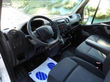 Ciężarówka Plandeka używana Renault MASTERPLANDEKA KLIMA PNEUMATYKA [ 43