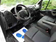 Ciężarówka Renault Plandeka używana